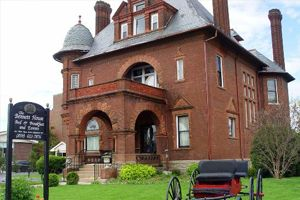 Bed & Breakfast in Richmond KY | House, Richmond apartment ...