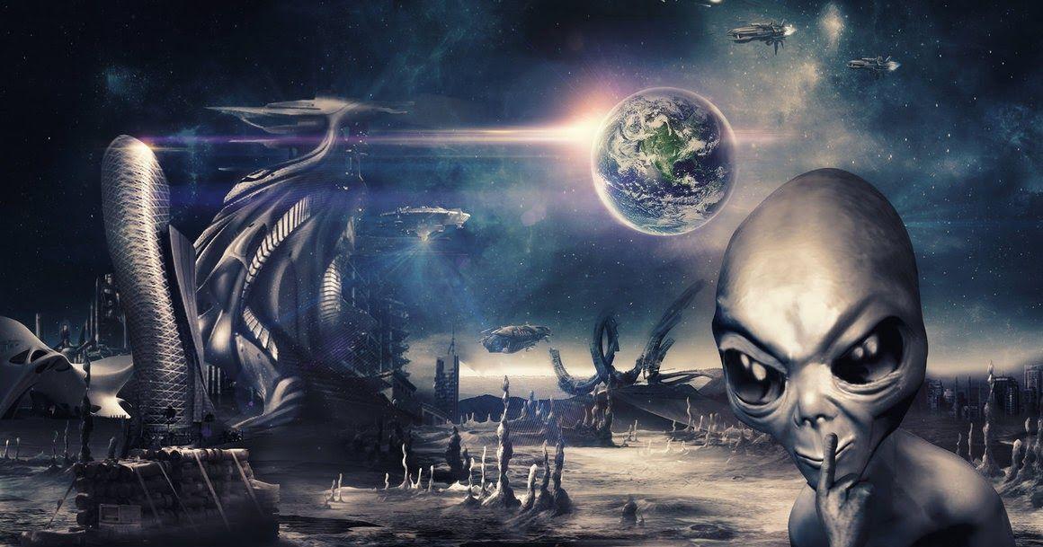 Risultati immagini per alien technology, extraterrestrial