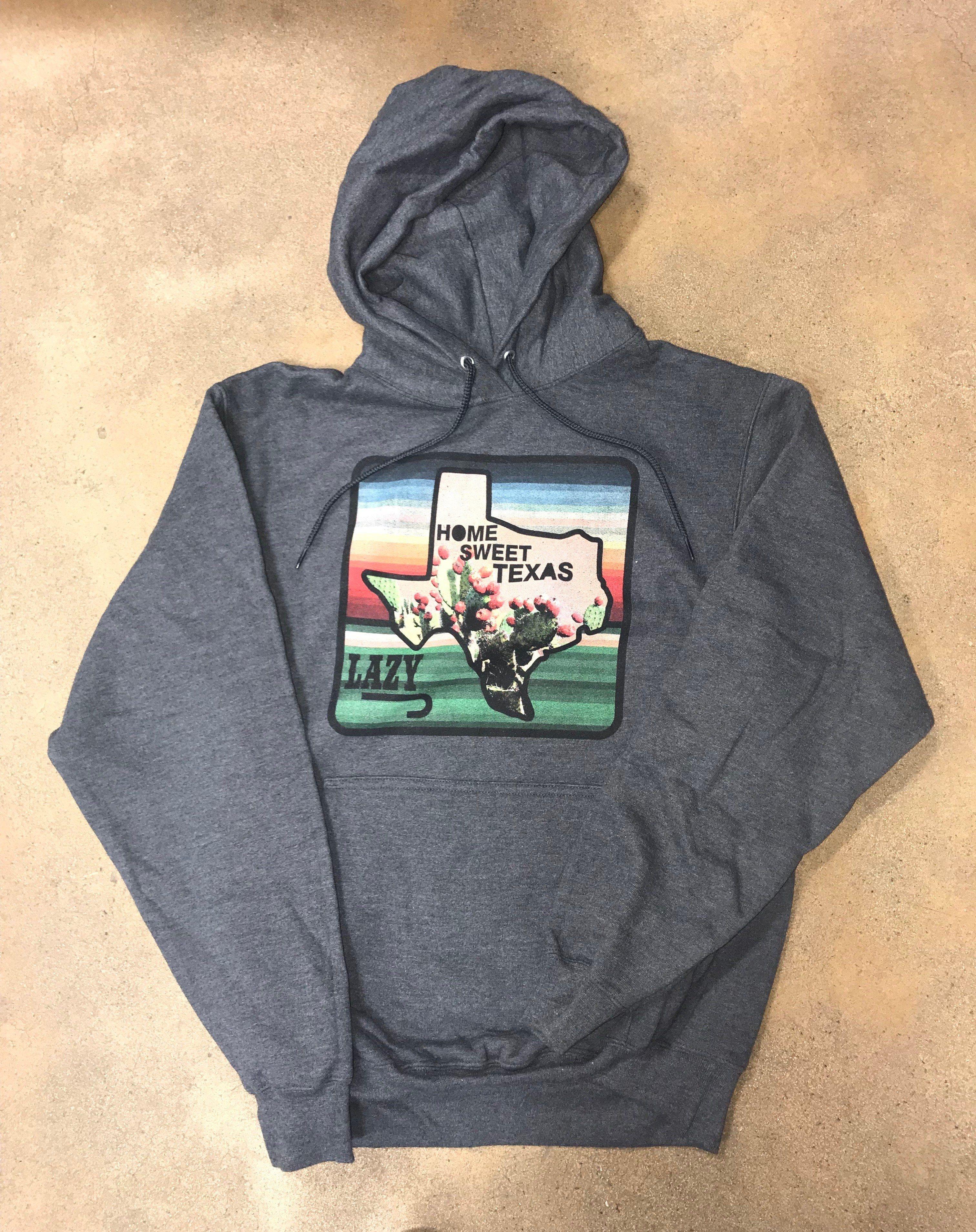 Heather Charcoal Hoodies Sweatshirts Hoodie Cute Country Outfits [ 3817 x 3024 Pixel ]