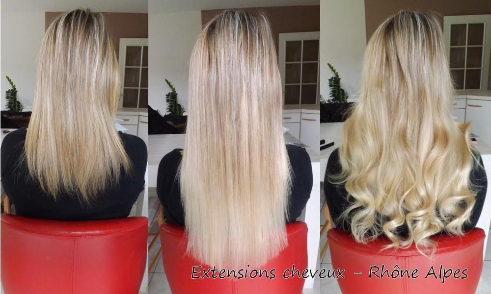 Pose D Extensions Extiff Faite Par Justine 120 Meches De 40cm Pose A Froid Couleur 60 Et 14 Extension De Cheveux Naturel Cheveux Naturels Cheveux Avant Apres