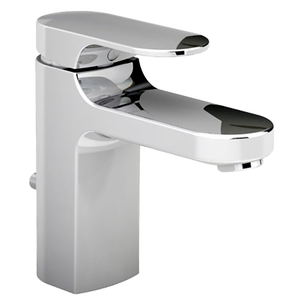 American Standard Moments Monoblock Bathroom Faucet 2506.101 ...