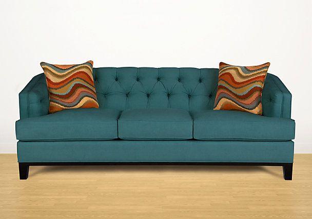 My Future Sofa Isofa At Rooms To Go Custom Sofa Sofa