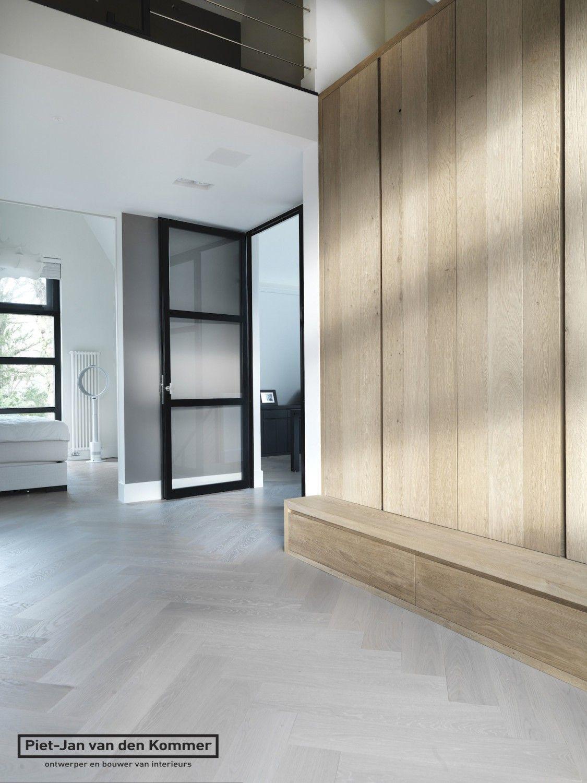 Moderne villa - Garderobe | Inspiratie | Pinterest | Moderne villa ...