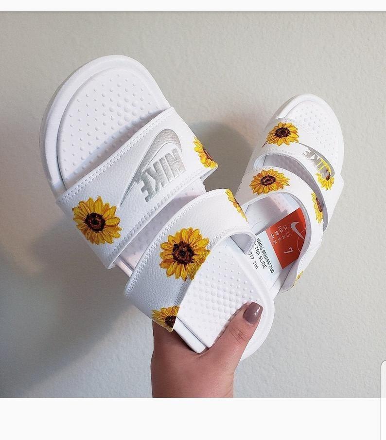 Nike slides, Sock shoes