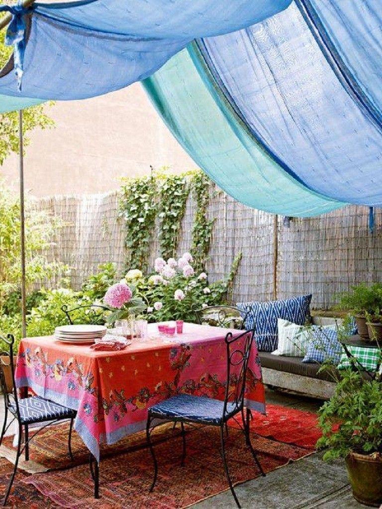 8 Beautiful Canopy Ideas For Enjoy Summer Canopy Outdoor Patio Canopy Patio Decor