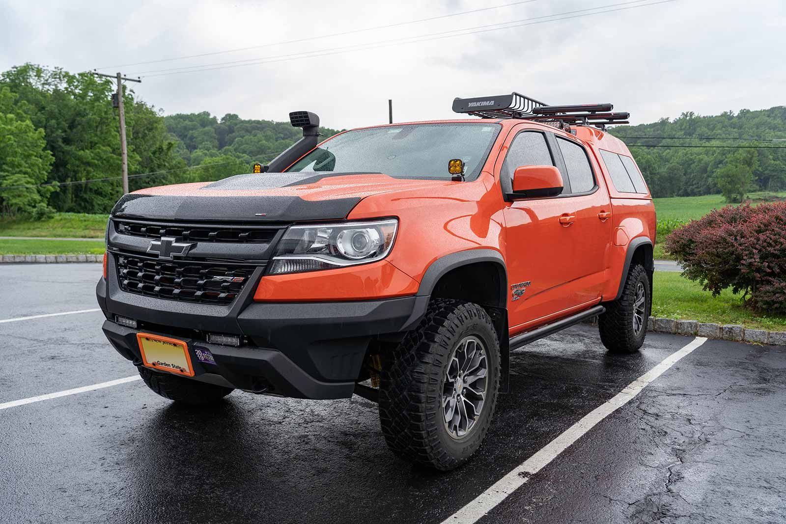 Online Garage 2019 Chevy Colorado Chevy Colorado Chevrolet Colorado Chevy