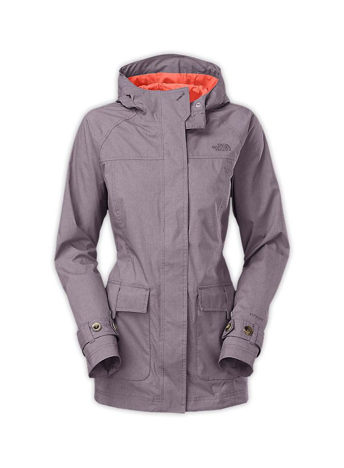 8ceed2a9f The North Face Women's Jackets & Vests LIFESTYLE WOMEN'S CARLI ...