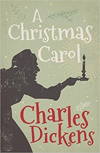 Christmas Books, Day 8: A Christmas Carol - Book Scrounger