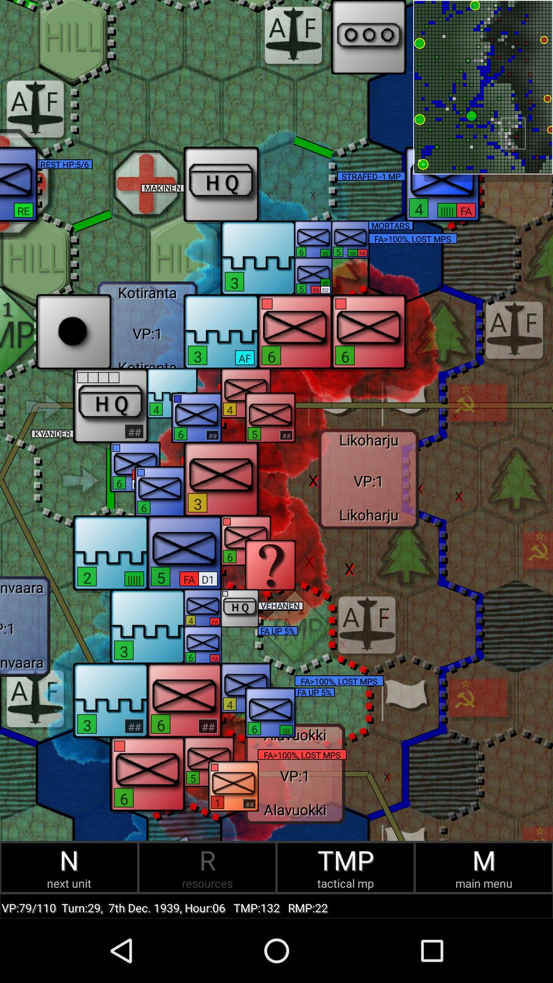 Battle of Suomussalmi Battle, Suomussalmi Battle