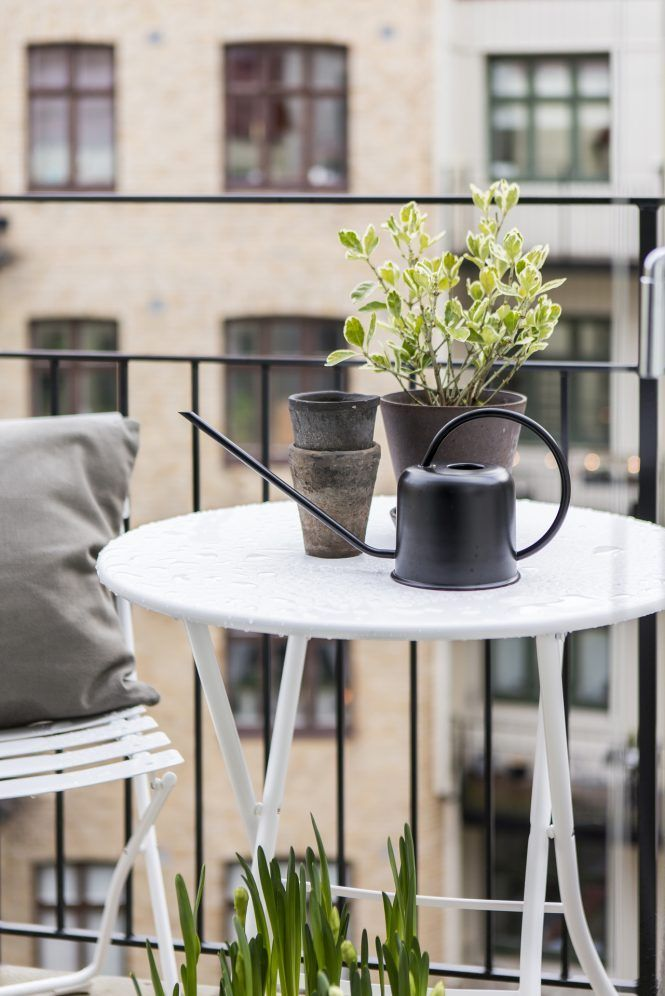 Paredes De Ladrillo, Un Cálido Contraste A Las Paredes Blancas | Outdoor  Living And Interiors