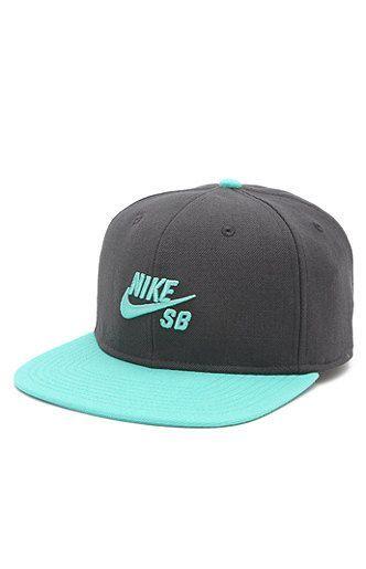 ba49b5c33a14 Nike SB Snapback Hat at PacSun.com  ThingstoWear