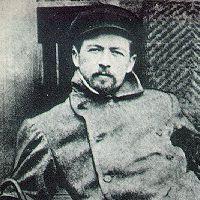 Young Chekhov