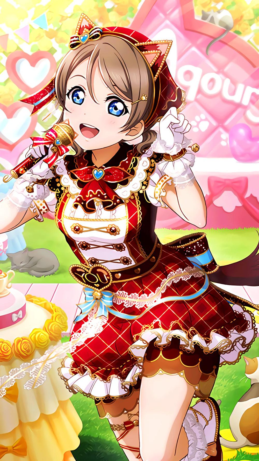 渡辺曜iphone壁紙 Androidスマホ用画像 You Watanabe Love Live