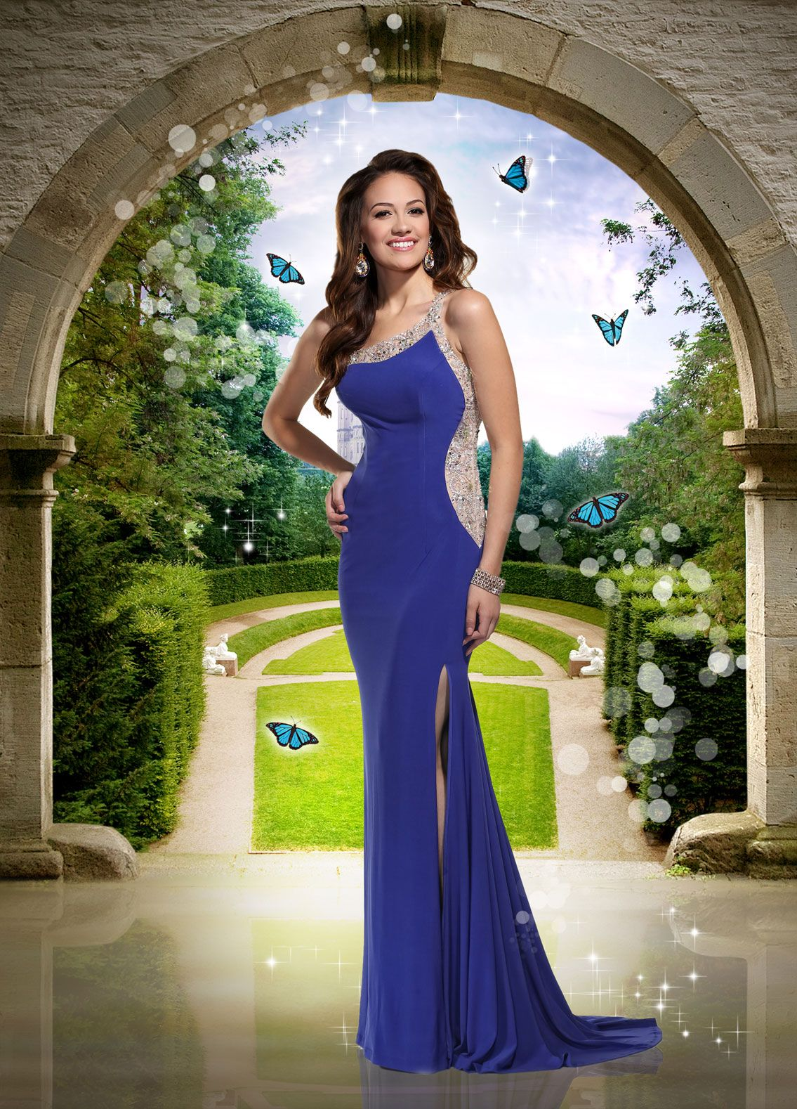 Disney forever enchanted prom dresses xcite and xtreme prom