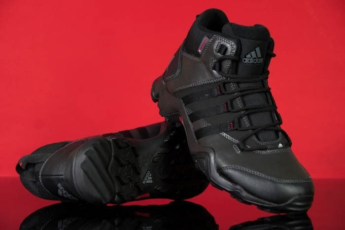 Buty Meskie Adidas Boots Hiking Boots Sneakers Nike
