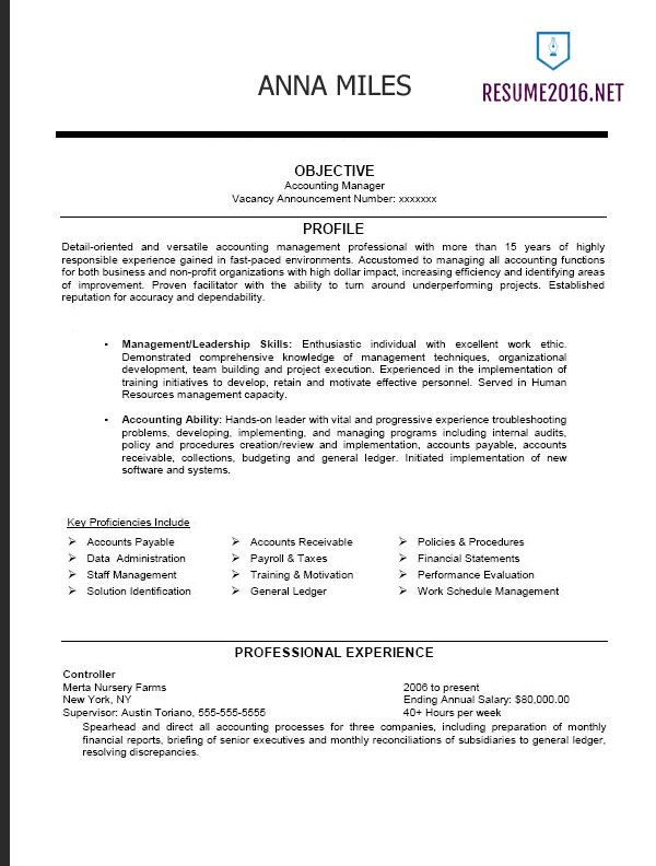 federal resume example 2jpg 600792 fashion career pinterest