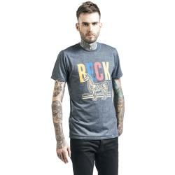 Beck Giddy Up T-Shirt