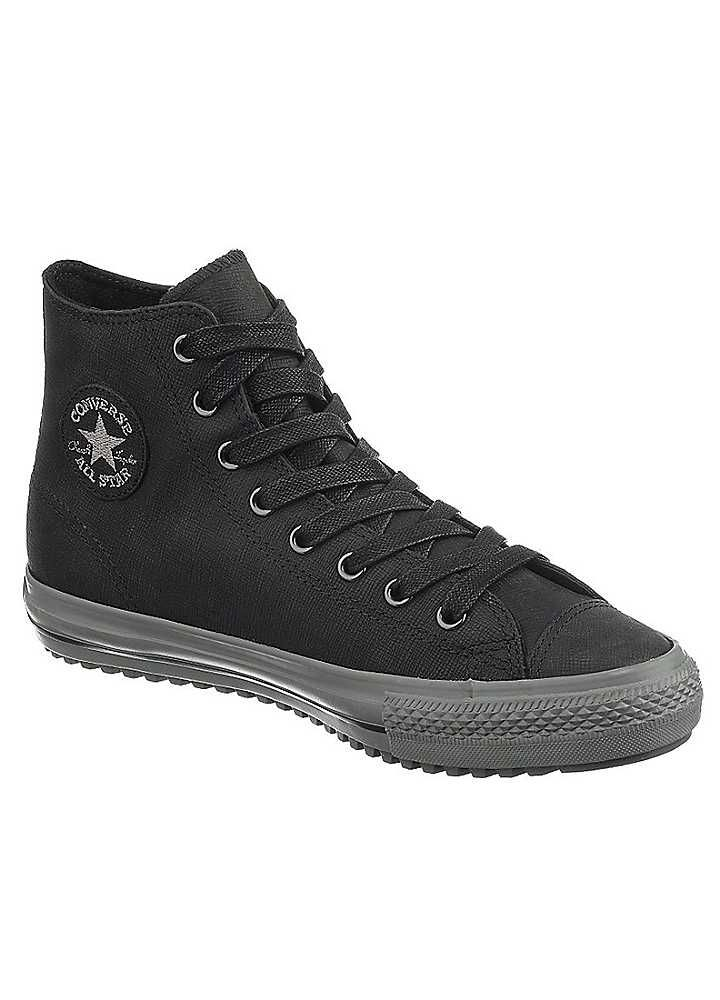 38f717a10eb Converse 'All Star Winterboot' Leisure Boots - Leisure boots with warm  textile lining. £69. #Converse