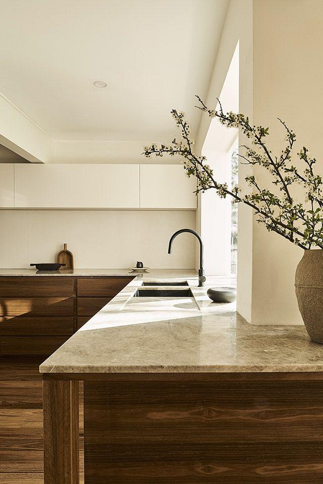 Photo of Mt Eliza Kitchen by Studio 11:11