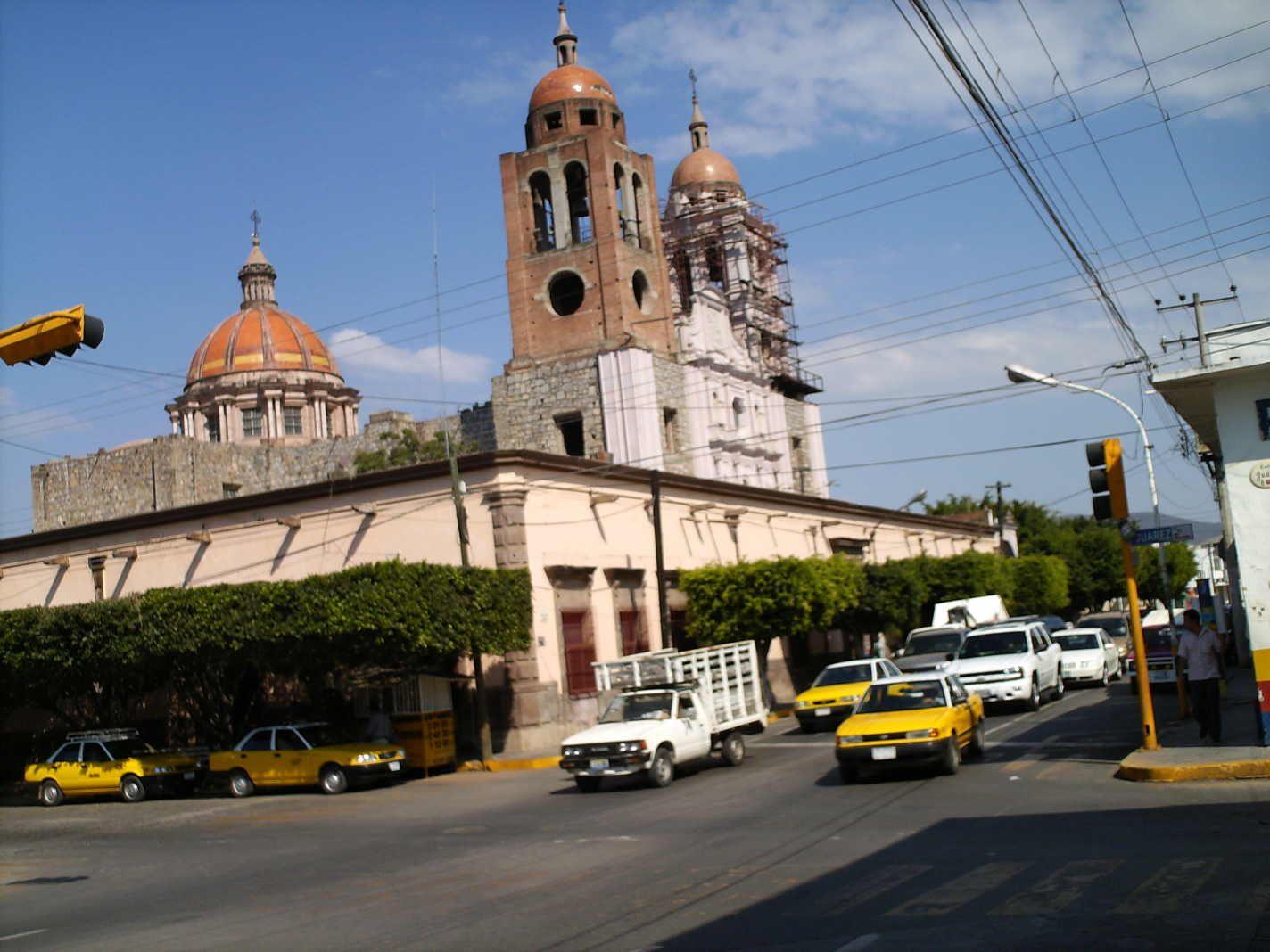 Autlan Jalisco México
