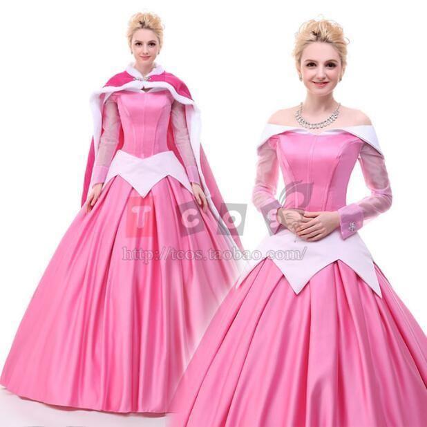 New Beauty Princess Dress Party Costumes Adult/'s Women Fancy Dress Costume