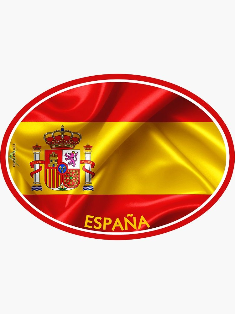 Spain Emoji