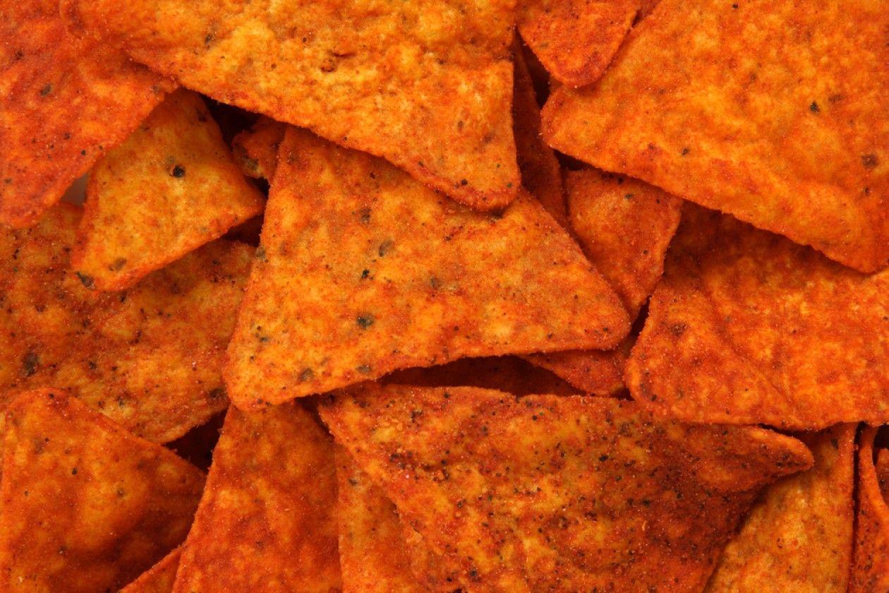 Te Enseñamos A Preparar Doritos Caseros La Receta Que Estabas Esperando Receta De Nachos Nachos Caseros Receta Snacks Fáciles