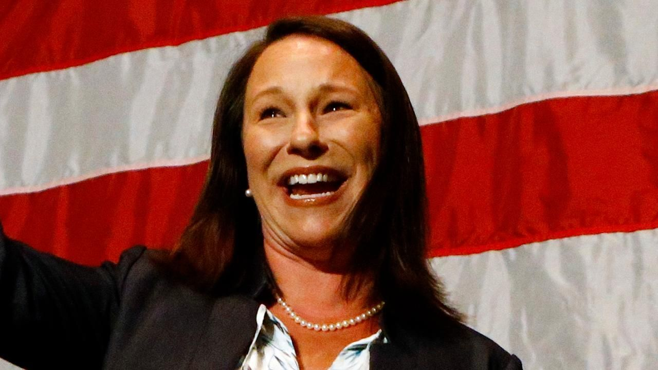 Trump-backed Ala  Rep  Martha Roby withstands primary