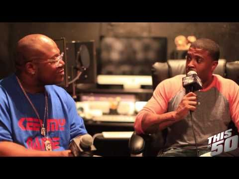 RL Talks Almost Committing Suicide; Says Chris Brown is The Future; Calls Tank Underrated