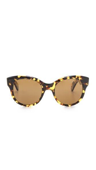 657f8cbf4f Oliver Peoples Eyewear Jacey Polarized Sunglasses