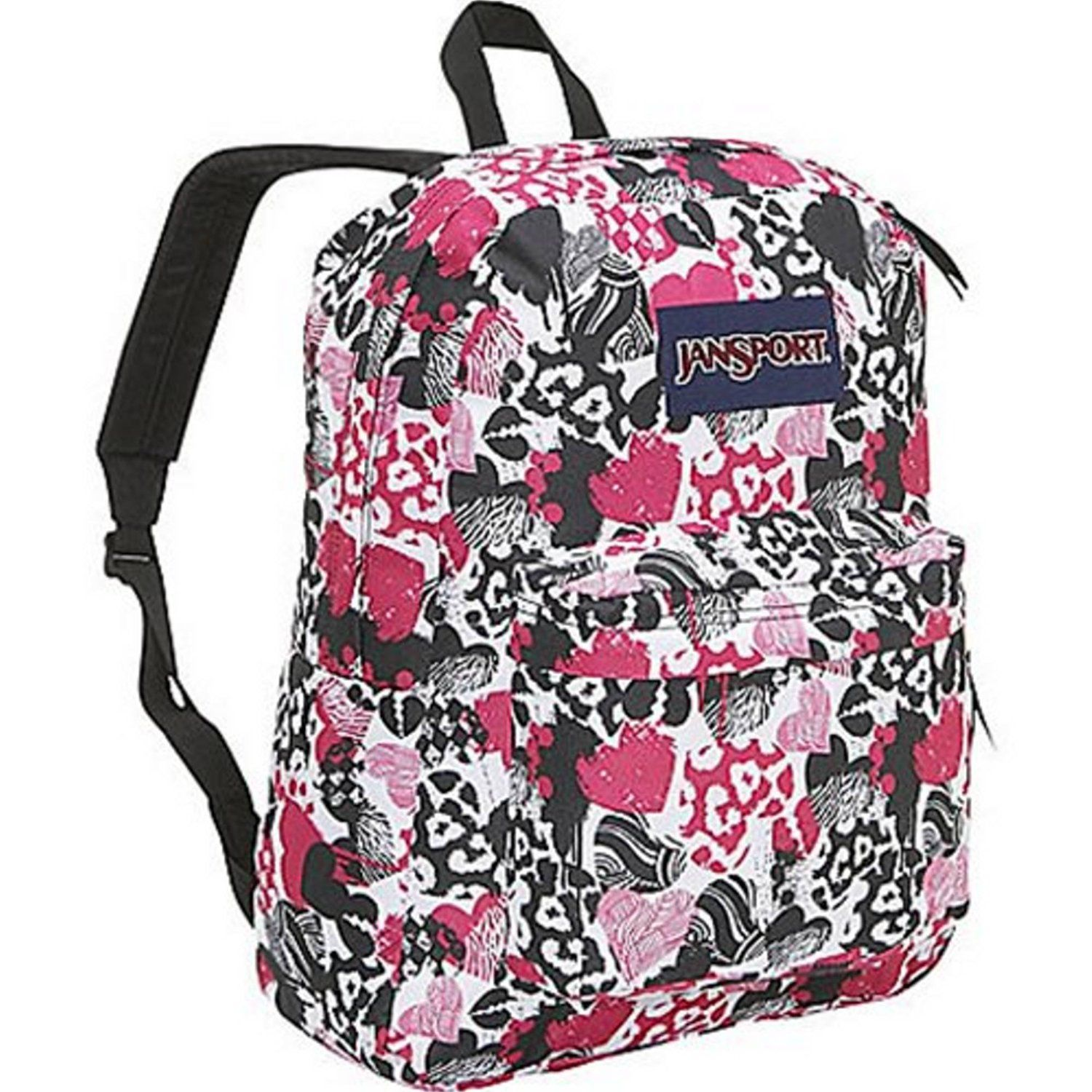 Any comments or questions about JanSport products or services? Don't hesitate to reach out to the JanSport family.