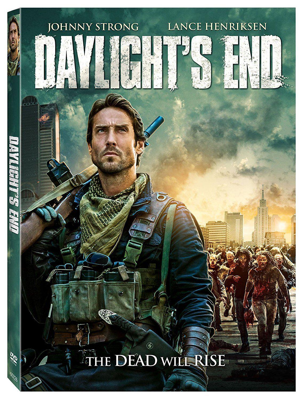 Amazon Com Daylight S End Dvd Lance Henriksen Johnny Strong