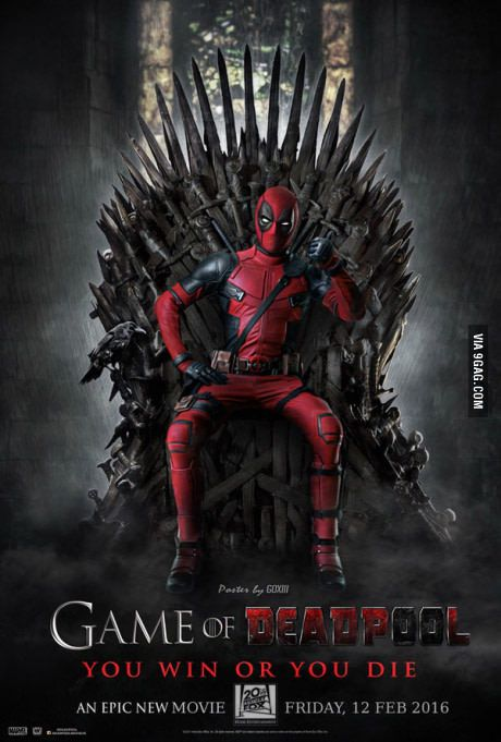 game of thrones deadpool