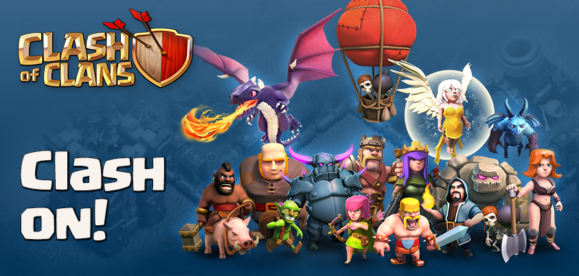 """Still Clash on! """"Clash of Clans not closing on February 29"""""""