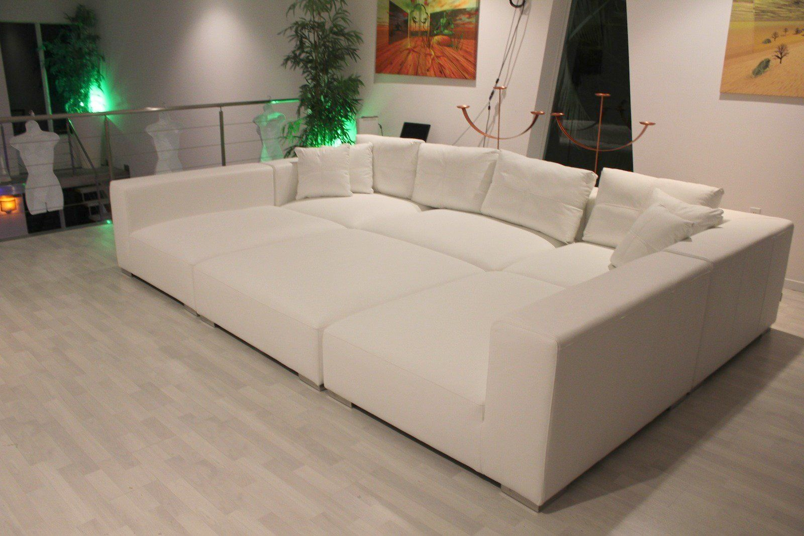 Found On Bing From Www Cerritospeakeasy Com Pit Sofa Wide