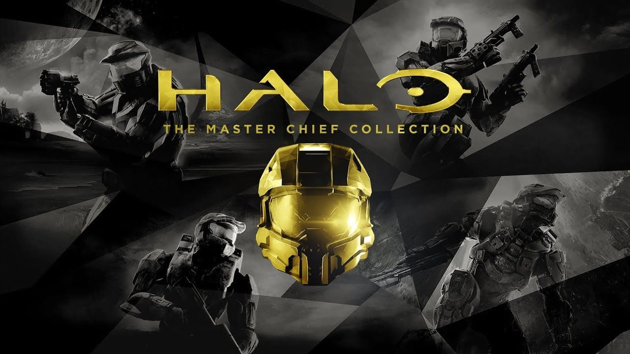 Halo The Master Chief Collection Halo 3 Campaign The Storm