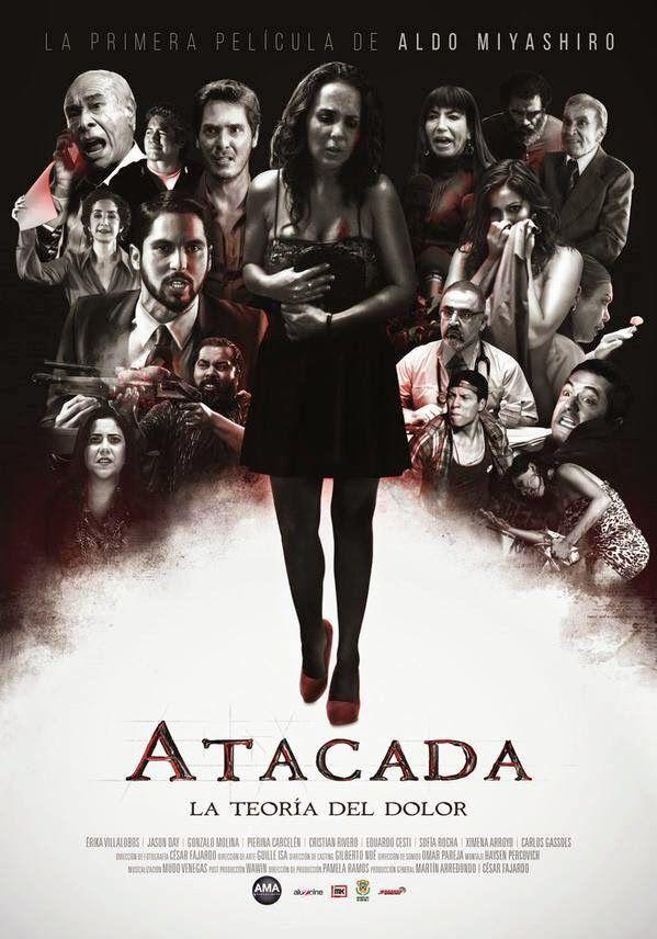 Atacada Movie Posters Movies I Movie