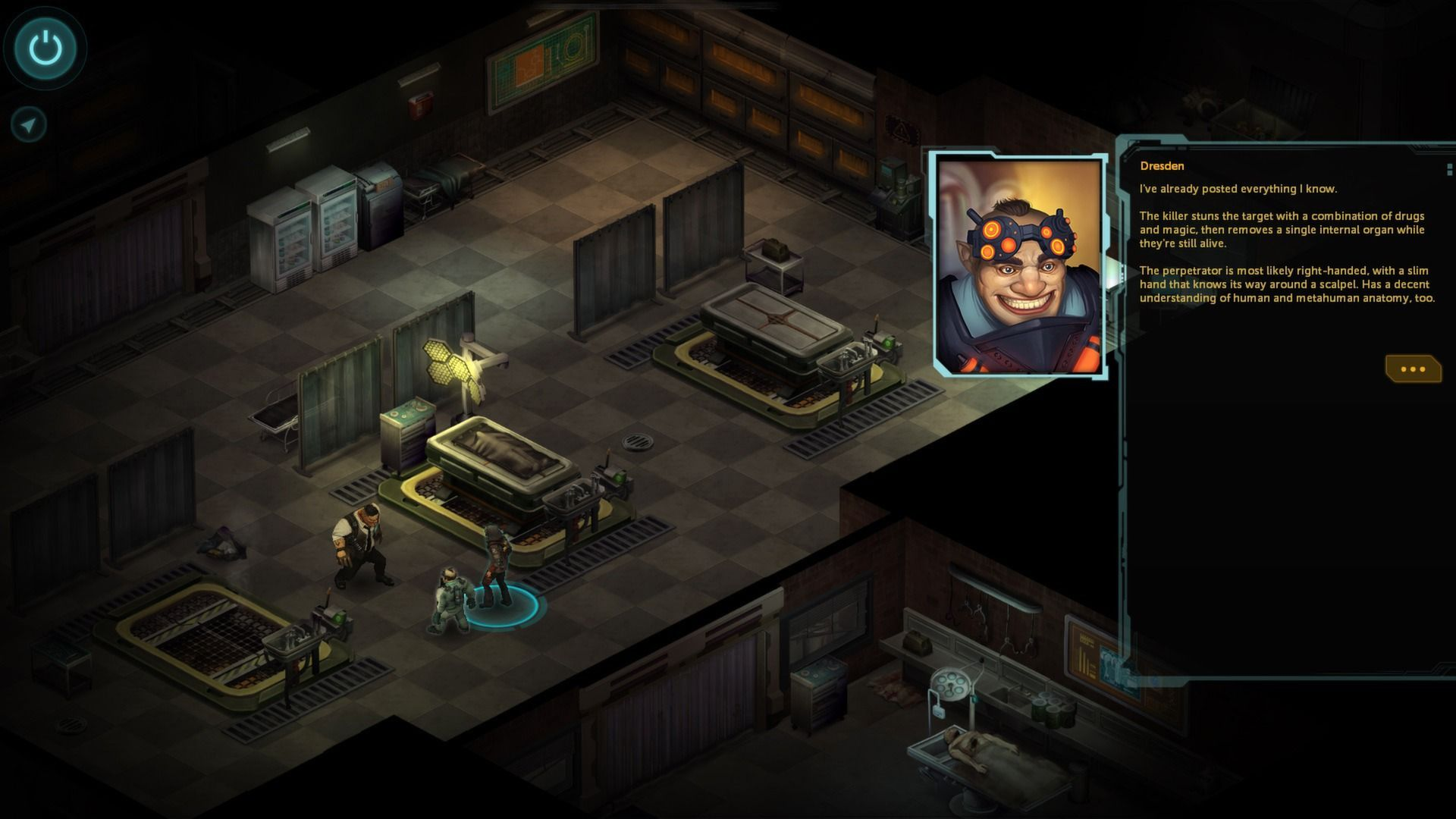 Shadowrun returns торрент.