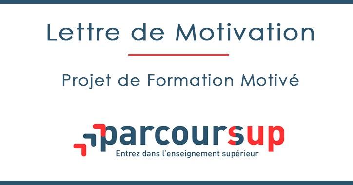 Exemple De Lettre De Motivation Parcousup A Telecharger Gratuit Lettre De Motivation Exemple Lettre Motivation Exemple De Lettre De Motivation