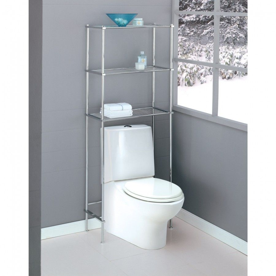 Standard toilet seat dimensions  OIA Metro Spacesaver in Chrome    For Home  Pinterest