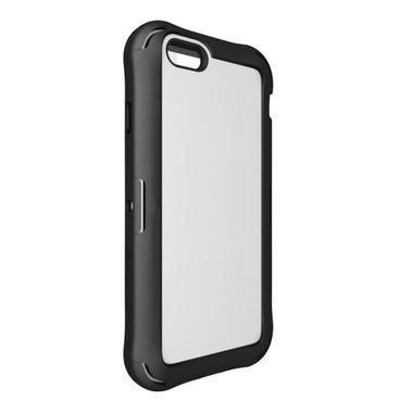 Ballistic iPhone 6 Explorer Case - White Black