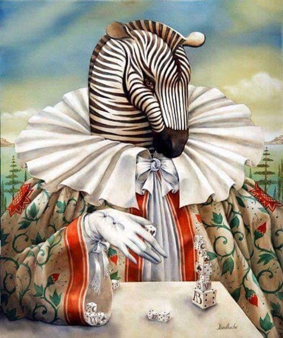 @talltreesof Paris artist Agnes Boulloche #talltreesofparis #paris #france #art #travel #book https://overcupbooks.com/products/the-tall-trees-of-paris