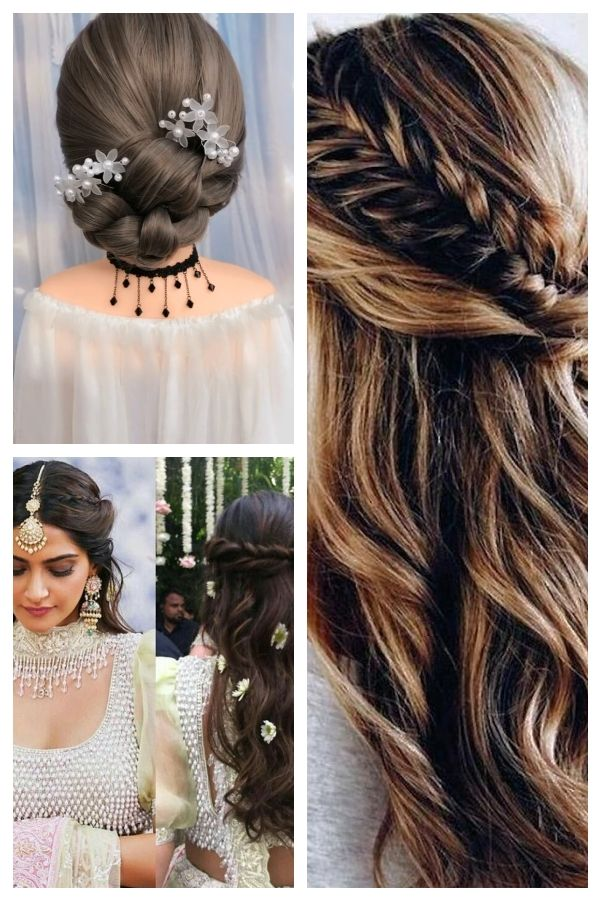 40 Modern Side Braid Hairstyles for Girls #hairstyles #frisuren #hairstylesvideos #sidebraidhairstyles