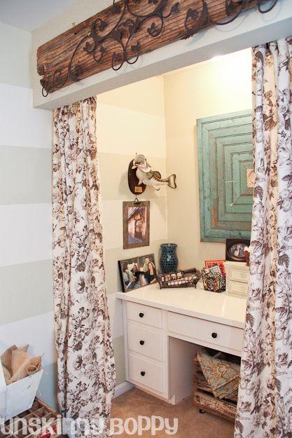 Diy Show Off Closet Doors Doors And Bedrooms