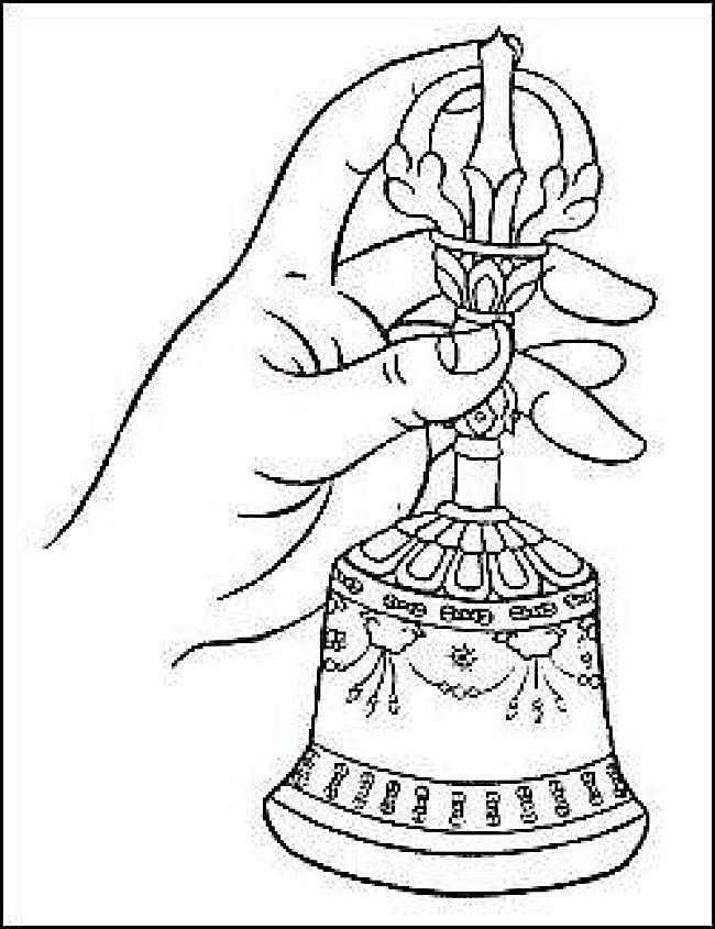 Buddhist Ghanta Google Search Actual Tattoos I Am Planning To