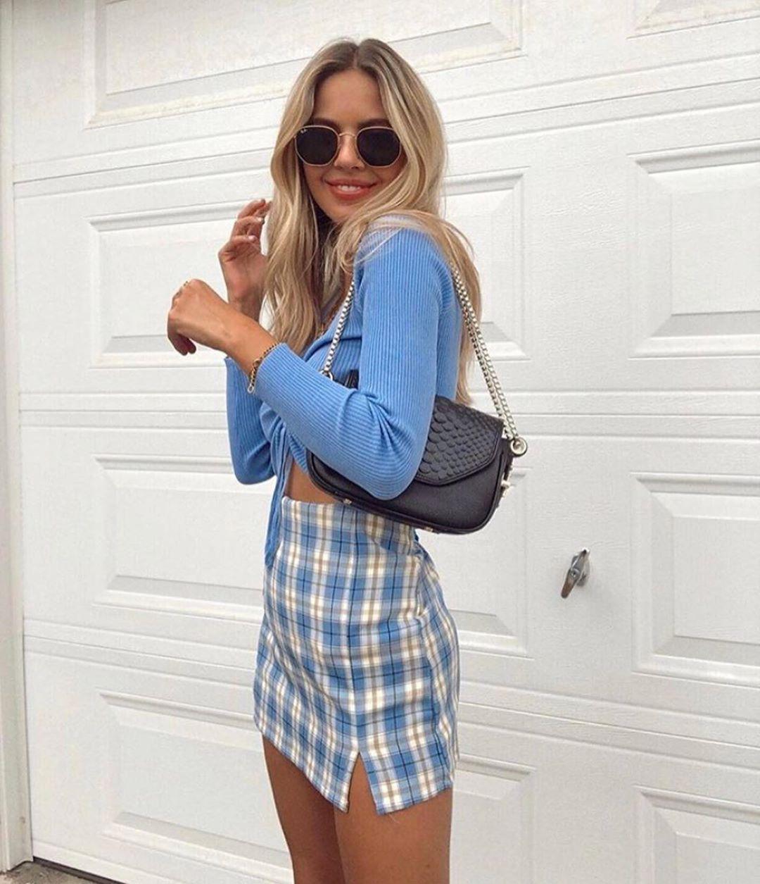 Idée de tenue - Streetwear - Nike Sweat - Outfit