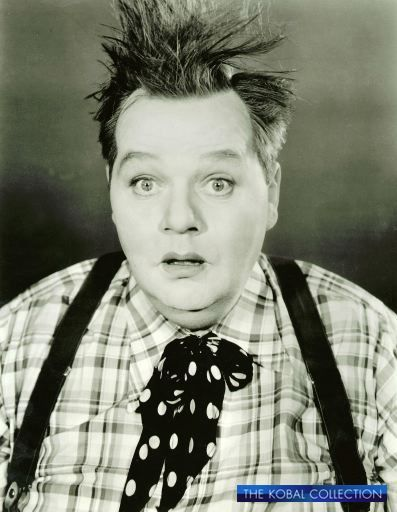 Fatty Arbuckle Scandal - Bing images