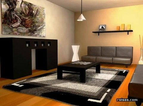 Decoracion de Interiores casa Pinterest Decoración de - interiores de casas