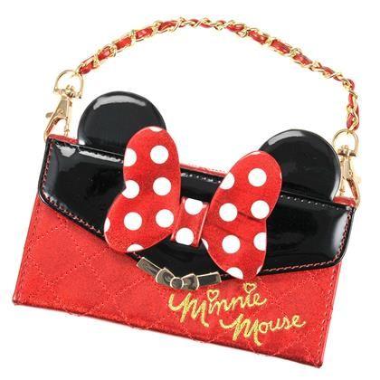 Minnie Mouse Iphone6 Holder Laptop Casesminnie