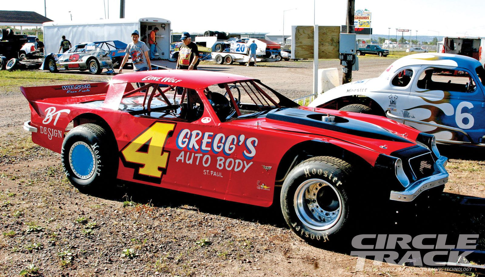 CIRCLE TRACK RACE CAR - Yahoo Image Search Results | dirt ...
